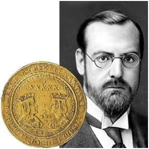 Sotheby's subastará la colección de monedas de Archer M. Huntingtion