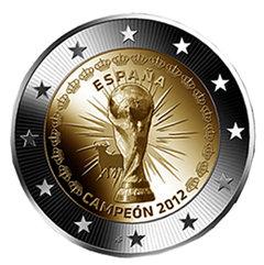 """La Inocentada de la emisión """"Campeón 2012"""""""
