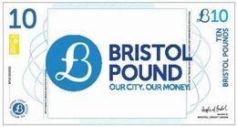 Las libras de Bristol