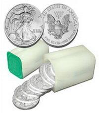 El precio de la plata aumentó un 22% en febrero