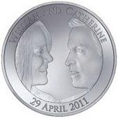 Monedas para una real ocasión