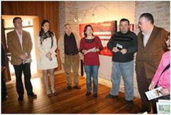 """Exposición """"Monedas, resellos y billetes"""" en Álora, Málaga"""