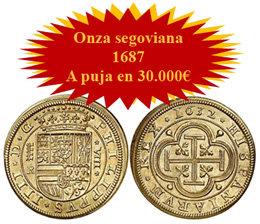 'Selección 500'  Más joyas numismáticas de Áureo&Calicó