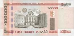 Bielorrusia emitirá billetes de 200.000 rublos