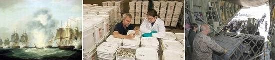 """España recupera las 500.000 monedas del """"Nuestra Sra. de Las Mercedes"""" expoliadas por Odyssey Marine Exploration"""
