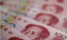 La República Popular China no emitirá billetes de mayor valor nominal