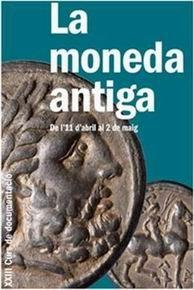 """XXIII Curso de documentación """"La moneda antigua"""""""