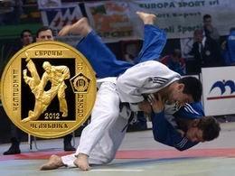Campeonato Europeo de Judo en Chelyabinsk