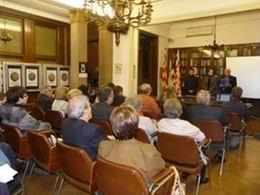 Ya se ha iniciado la XXXV Semana Nacional de Numismática organizada por ANE