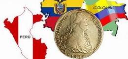 """Perú, Ecuador y Colombia reclaman las monedas del """"Nuestra Sra. de Las Mercedes"""""""