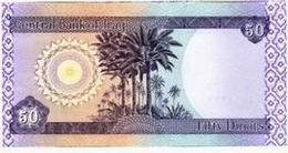Iraq emitirá nuevos billetes en septiembre