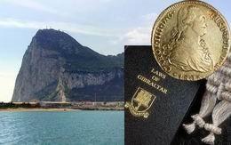 """Inmovilizada la reclamación española sobre el contenido del """"Odyssey"""" depositado en Gibraltar"""