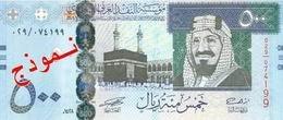 Los científicos saudíes crean billetes con chips de identificación por radiofrecuencia