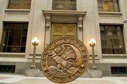 El Banco Central de Chile ya tiene Museo Numismático