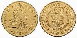 Cayón Subastas sorprenderá con rarísimas monedas a puja