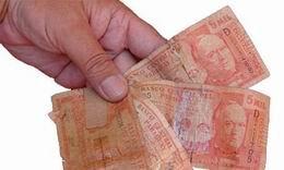 Los polímeros paraguayos de 5.000 guaraníes sustituirán a los viejos billetes