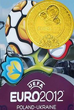 Eurocopa UEFA 2012
