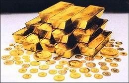 Fuerte demanda de oro a nivel mundial