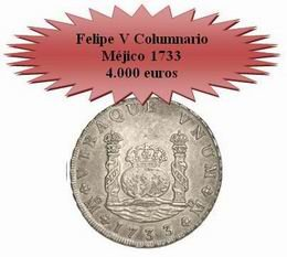 Hervera, Soler y Llach subastan monedas, medallas y billetes