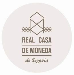 La antigua Ceca de Segovia ya tiene imagen corporativa