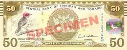 50 Aniversario de la Independencia de Trinidad y Tobago