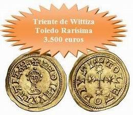 Áureo&Calicó subastó en sala monedas inéditas y únicas