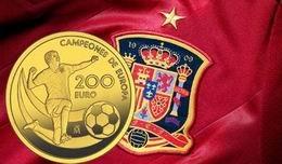 Campeones de Europa de Fútbol 2012