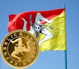 Moneda de 20 euros para el Arte de la Edad Media en Italia