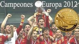 ¿Nos sorprenderá la FNMT-Real Casa de la Moneda con un nuevo homenaje a la Selección Española de Fútbol?