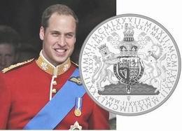 Alderney celebra el 30 cumpleaños del príncipe Guillermo, duque de Cambridge