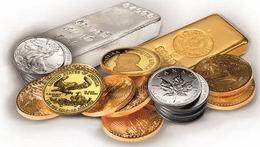 El oro a 2.500 dólares la onza
