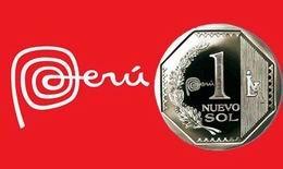 """""""Marca Perú"""", marca de identidad en un nuevo sol"""