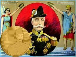 """La liberación otomana, centenario de la """"Guerra de los Balcanes"""""""