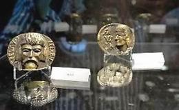 Medallas del Archivo Municipal de Oviedo