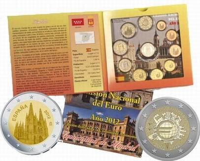 Fábrica Nacional de Moneda y Timbre-Real Casa de la Moneda