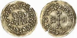 Monedas españolas en la subasta de Künker
