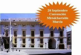 Gran Feria Numismática y de Coleccionismo en Murcia