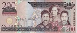 El billete de 200 pesos dominicanos cambia de color