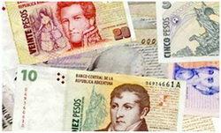 El Banco Central de la República Argentina imprimirá billetes en Chile
