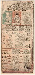 Descifran en Alemania un código maya que conduciría a un tesoro en Guatemala