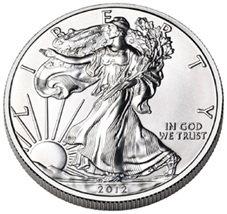 Aumenta el precio de la plata