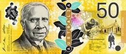 Polémica preparación de la nueva emisión de billetes australianos