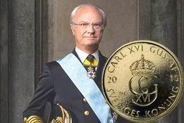 Ya hay diseños para las nuevas monedas circulantes de Suecia