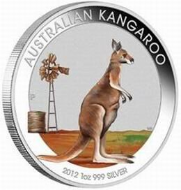 La Expo de Beijing tendrá Kookaburras y Kanguros a colores