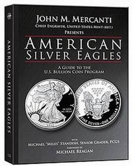 """American Silver Eagle"", guía de los programas de bullion estadounidenses"