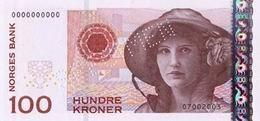 Habrá una nueva familia de billetes noruegos