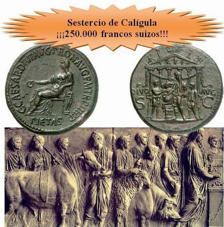 Numismatica Genevensis y Ginebra se convierten en el centro de la numismática islámica