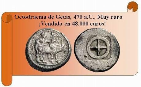 Buenos remates en la subasta de Numismatik Lanz, cuya parte de beneficios fueron destinados a Cáritas