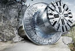 """Austria abrirá el año 2013 con """"Tunnelbau"""""""