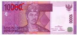 Indonesia eliminará tres ceros en el valor de sus rupias